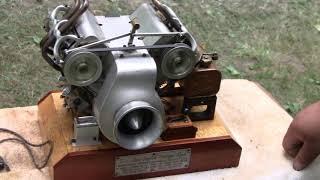 Video INCREDIBLE HOMEMADE V4 ENGINE (from scratch) MP3, 3GP, MP4, WEBM, AVI, FLV September 2018