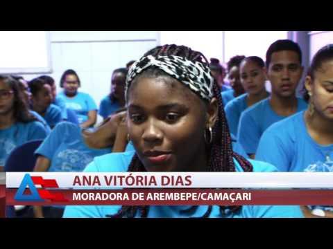 Programa de Educação para jovens inicia 2ª turma em Camaçari