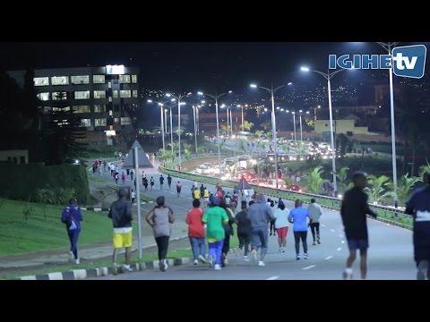 Video #TAS2017: Kigali Night Run download in MP3, 3GP, MP4, WEBM, AVI, FLV January 2017