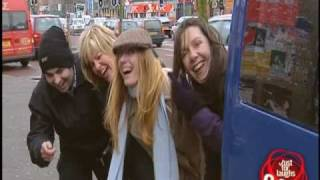 JFL Hidden Camera Pranks & Gags: Invisible Car Crash