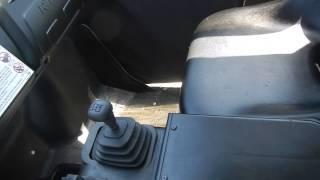 4. 2007 Yamaha Rhino 450 UTV