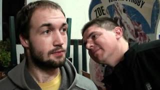Video Rozhovor se Skrznaskrz (Klub Tryk, 20.11.2010)