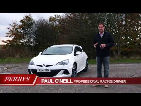 2014 Vauxhall Astra Turbo VXR Road Test