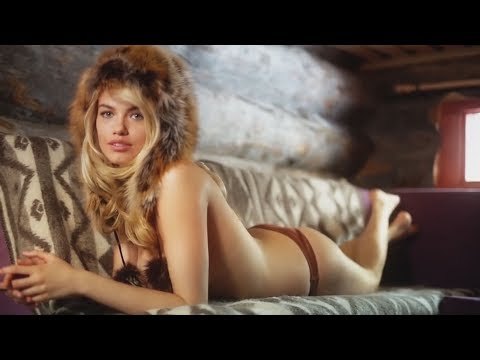 Hailey Clauson - Intimates (Finland) - Sports Illustrated Swimsuit 2017