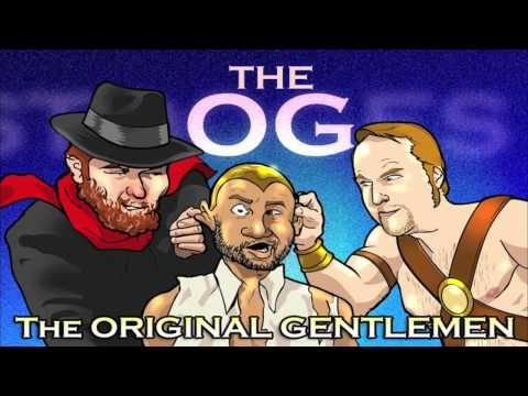 The Original Gentlemen: Season 2/Episode 10: Is There A Doctor Strange In The House?