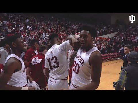 IUBB - Season 119 EP. 10 - #6 Michigan State