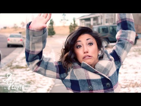 I Knew You Were Trouble – Taylor Swift (Alex G Ft Eppic Cover) Official Music Video