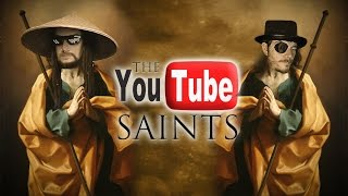 The YouTube Saints have arrived. The new channel URL is here: https://www.youtube.com/channel/UC8NKgGXoeaSdFKkkE33FMhQ Our guests tonight are PhatPat and soF...