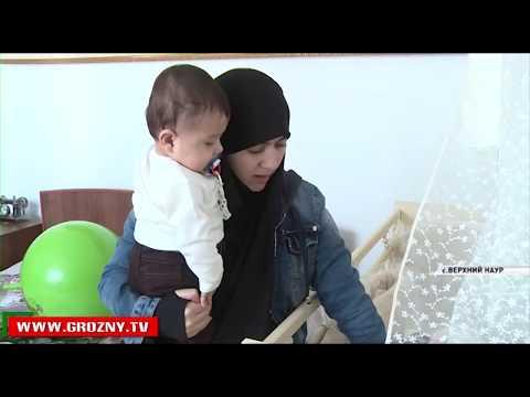 Жительница Чечни Амина Автурханова узнала о своей пропаже от желтых СМИ (видео)