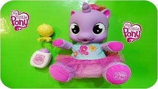 Video My  little pony Türkçe  konuşan Neşeli bebek pony  (lili) MP3, 3GP, MP4, WEBM, AVI, FLV November 2017