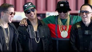 Video De La Ghetto - Fronteamos Porque Podemos ft. Daddy Yankee, Yandel & Ñengo Flow [Official Video] MP3, 3GP, MP4, WEBM, AVI, FLV September 2019
