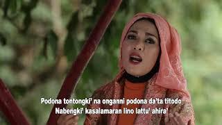 Album Lagu Daerah Luwu Utara, LINO LA DITAMPE