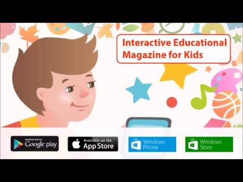 Video of Educational Games for Kids