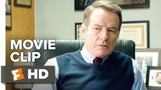 Nonton Why Him? Movie CLIP - Meet Him (2016) - Bryan Cranston Movie Film Subtitle Indonesia Streaming Movie Download