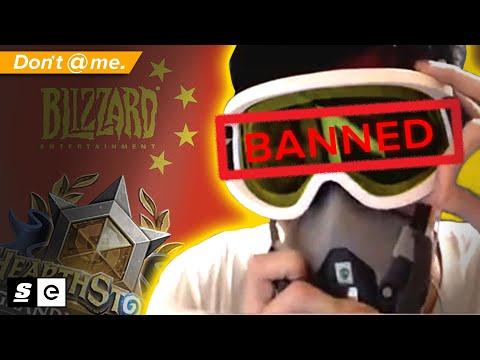 Blizzard F@#!ed Up