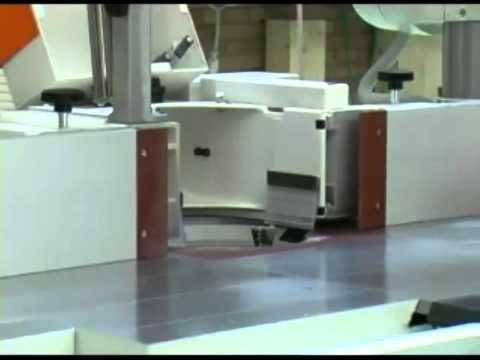 TI155 EP CLASS asztalos marógép