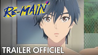 RE-MAIN - Bande annonce