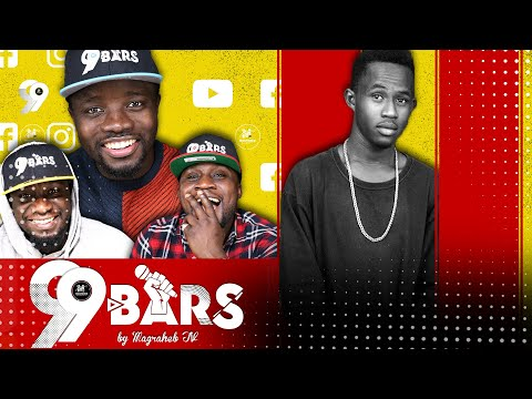 Obrempong Classic Submission for 99 Bars Episode 9 + Magraheb's Reaction
