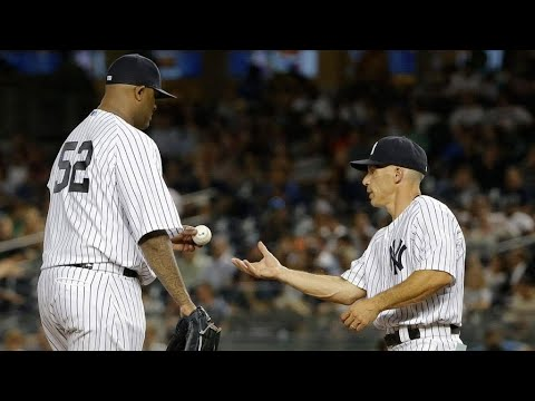 "Video: Why Girardi is ""horribly underappreciated"" as Yankees manager"