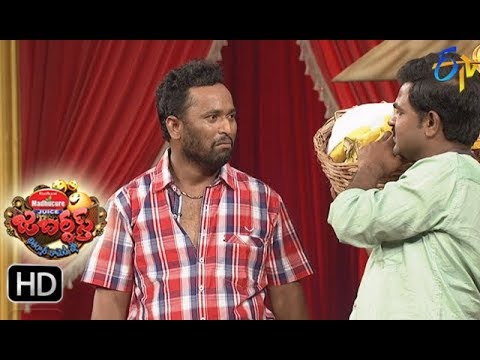 Kiraak RP Performance | Jabardasth | 9th November 2017