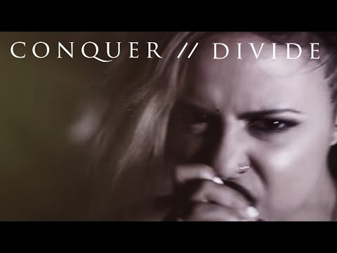 CONQUER DIVIDE - Nightmares