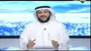 لمسات نفسية :: لا تغضب :: حلقة 5 رمضان