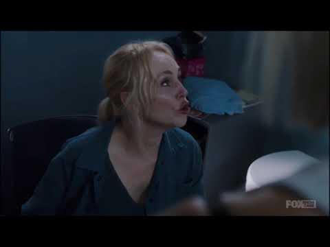 Boomer & Allie question Marie - Wentworth Season 8 Episode 6