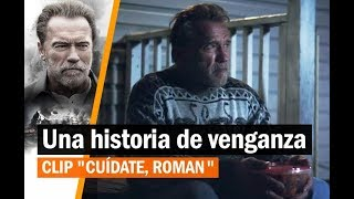 "Nonton Una historia de venganza (Aftermath, 2017) - Clip: ""Cuídate, Roman"" Film Subtitle Indonesia Streaming Movie Download"