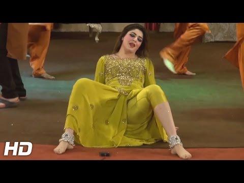 NASEEBO LAL - HAD MUK GAI - 2016 PAKISTANI MUJRA DANCE