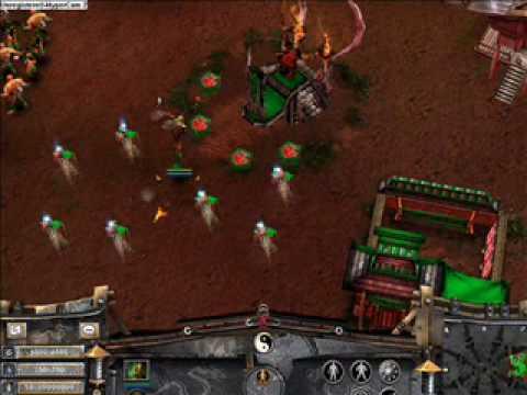 New Battle Realms Hack using cheat engine (Infinite Spirit Warriors)