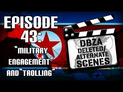 DBZA Deleted Scenes: Ep. 43