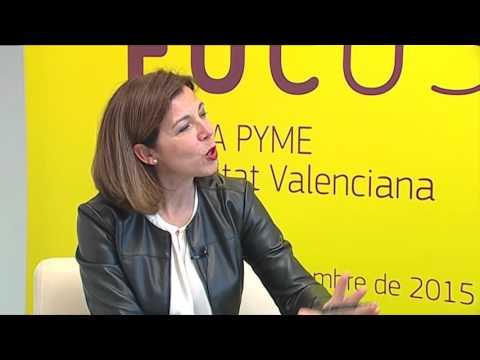 Entrevista Andrés Gil en #FocusInnovaPyme 2015[;;;][;;;]