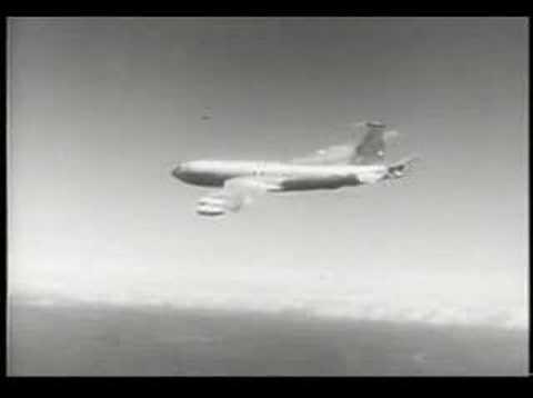 KC-135 Stratotanker, City of Renton,...
