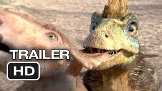 Nonton Walking With Dinosaurs 3d Trailer 1  2013    Cgi Movie Hd Film Subtitle Indonesia Streaming Movie Download