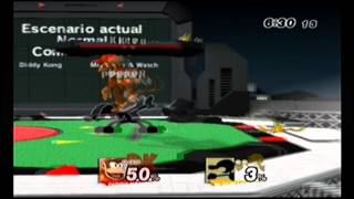 New Smash bros brawl technique? Glide Jumping?