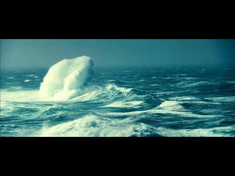 Oceans Trailer