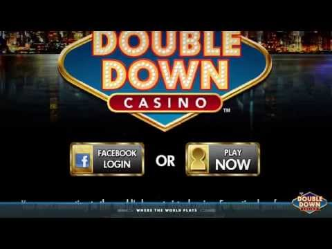 DoubleDown Casino Guest Accounts Tutorial (For Mobile Devices Only)