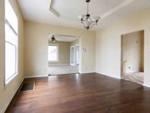 1856 North Douglas Ave, Springfield, Missouri Real Estate Foreclosure Realty Executives