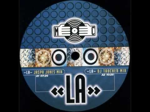 Marc Et Claude – LA (DJ Taucher Remix) [Orbit Records 1997]