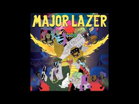 Jessica - Major Lazer - Jessica (feat. Ezra Koenig of Vampire Weekend) From the album