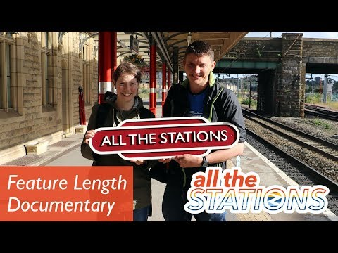 All The Stations - The Documentary (видео)