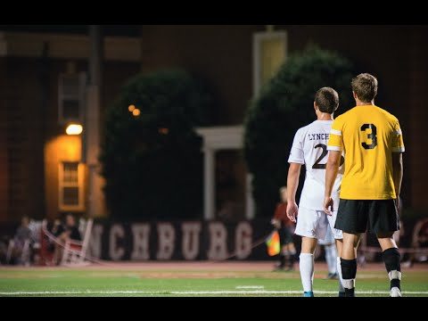 Lynchburg Men's Soccer vs Randolph-Macon