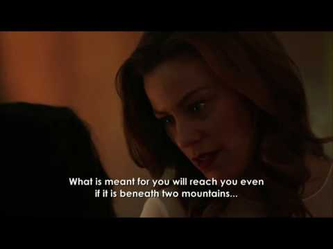 Cassidy Freeman/Eva - NCIS New Orleans 2017: 3x14 | part 1