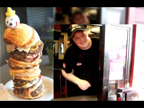 $38.23 World's Single Most Expensive Fast Food Burger |