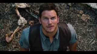 Jurassic World | Trailer Italiano Ufficiale