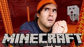 Video NOS VAMOS AL INFIERNO (NETHER)   Minecraft   Parte 13 - JuegaGerman MP3, 3GP, MP4, WEBM, AVI, FLV Mei 2018