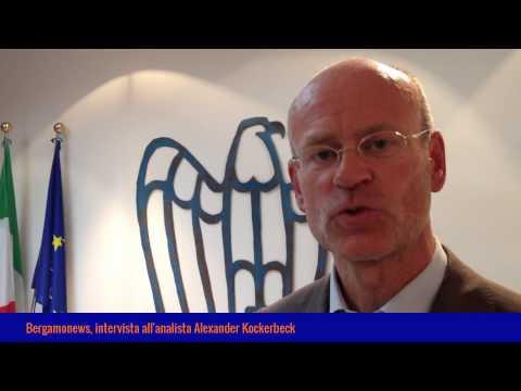 L'economista Kockerbeck e la crisi dell'euro