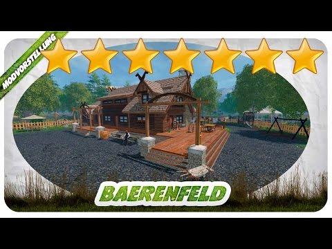 Baerenfeld v3.0