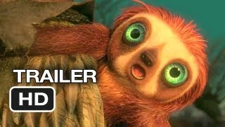 Nonton The Croods Official Trailer  2  2013    Ryan Reynolds  Nicolas Cage Animated Movie Hd Film Subtitle Indonesia Streaming Movie Download
