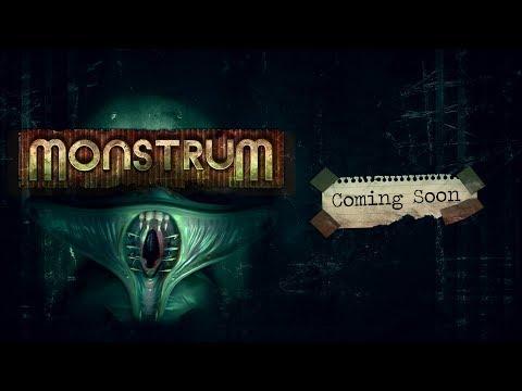 Monstrum - Gameplay Trailer PS4 et Xbox One de Monstrum